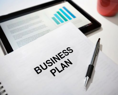 3 Things To Look For When Hiring Business Plan Writers